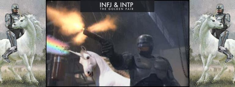INFJ-INTP The Golden Pair – Boy Sosa